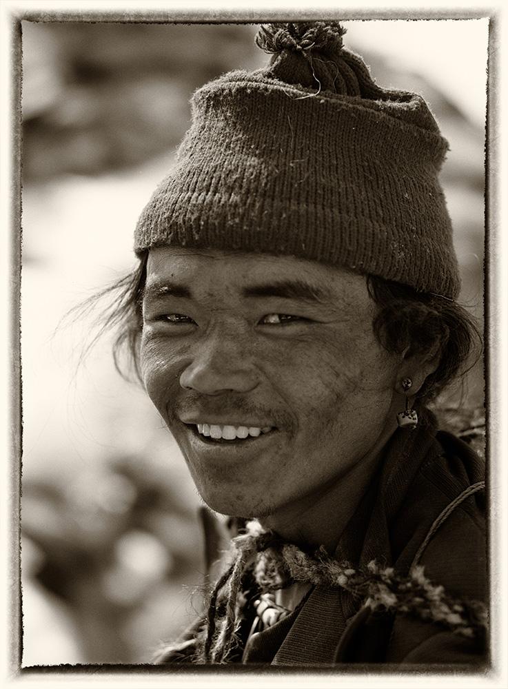 Dho Tarap, Dolpo, NW Nepal