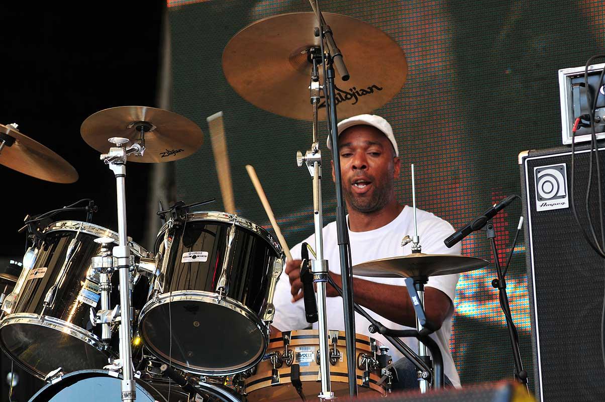 Dennis Bovell's Dub Band