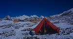 Sikkim Himalaya, IndiaNikon FM2, 24mm, Fuji Velvia