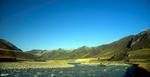 In the Tien Shan range of mountains Nikon FM2, 24mm, Fuji Velvia