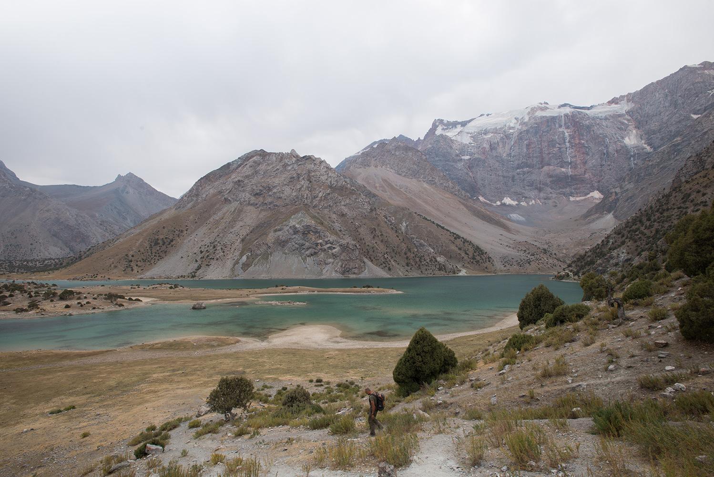 Kulikalon Lakes