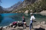 Alaudin Lake