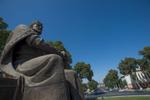 Statue of Tamulane