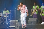 Son of Fela Anikulapo Kuti