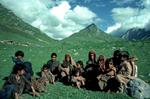 Near Lidderwat, KashmirCanon A1, 28mm, Kodachrome 64