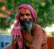 Saddhu - a Hindu holy manNikon F5, 180mm, Fuji Velvia 100
