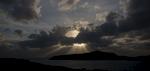 Sunset at Hushinish