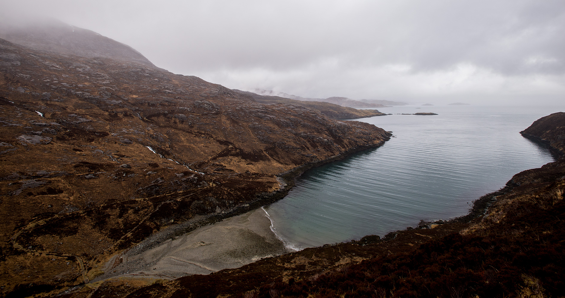 Isle of Harris, Outer Hebrides