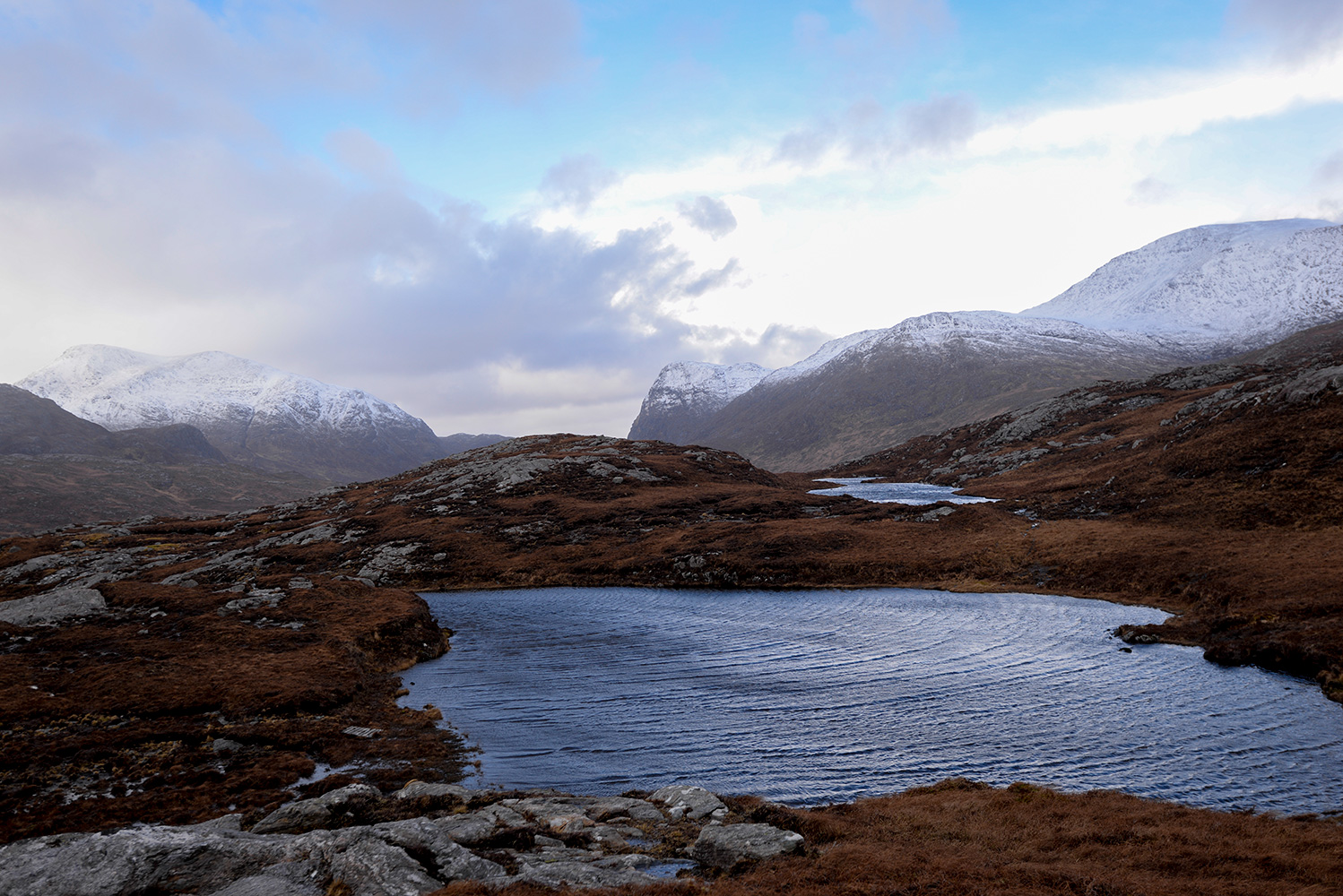 Glen Meavaig, Isle of Harris, Outer Hebrides