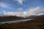 Loch Meavaig, Isle of Harris, Outer Hebrides
