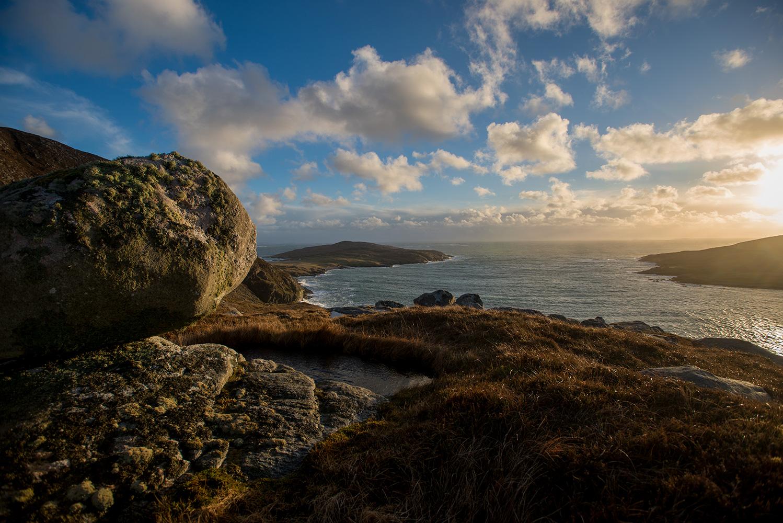 Hushinish, Isle of Harris, Outer Hebrides