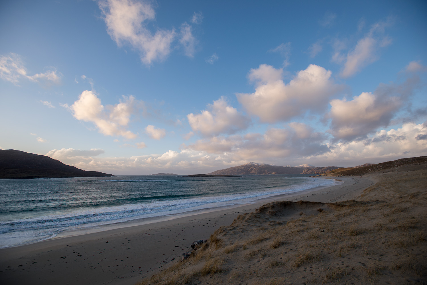 Hushinish, Isle of Harris, Outer Hebrides