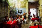 Café, La Habana Vieja, Cuba