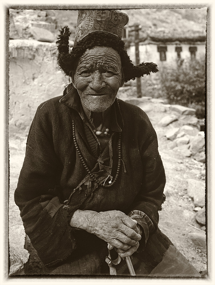 Hemis, Ladakh, India