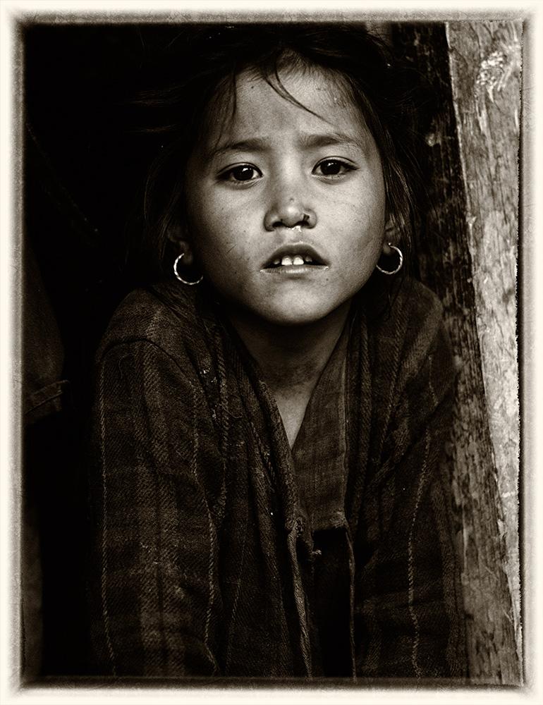 Hurikot, Dolpo, NW Nepal