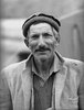 Old man from Ishkoman, At Chatorkhand village, Ghizer District