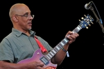 John Kpiaye - lead guitarist
