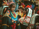 Taken during the Jhoshi spring festival at the village of Rumbur, Kalash Valleys, Chitral, NWFP, PakistanBronica ETRSi, 75mm, Fuji Velvia