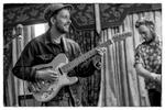 At Keswick Jazz & Blues Festival 2017