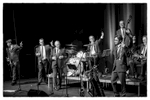In concert at the Theatre by the Lake during the 2017 Keswick Jazz & Blues Festival