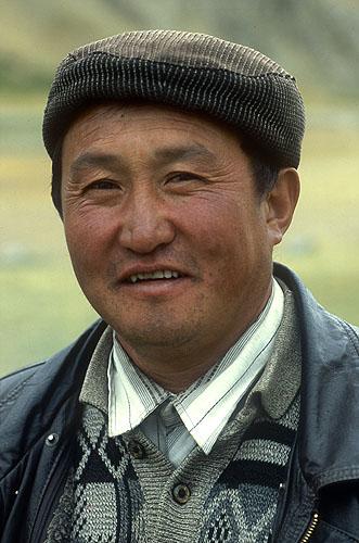 At At Bashy, Tien Shan mountainsNikon FM2, 50mm, Fuji Velvia