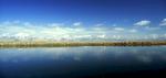 Lakes near the Torugart Pass in the Tien Shan mountainsNikon FM2, 24mm, Fuji Velvia