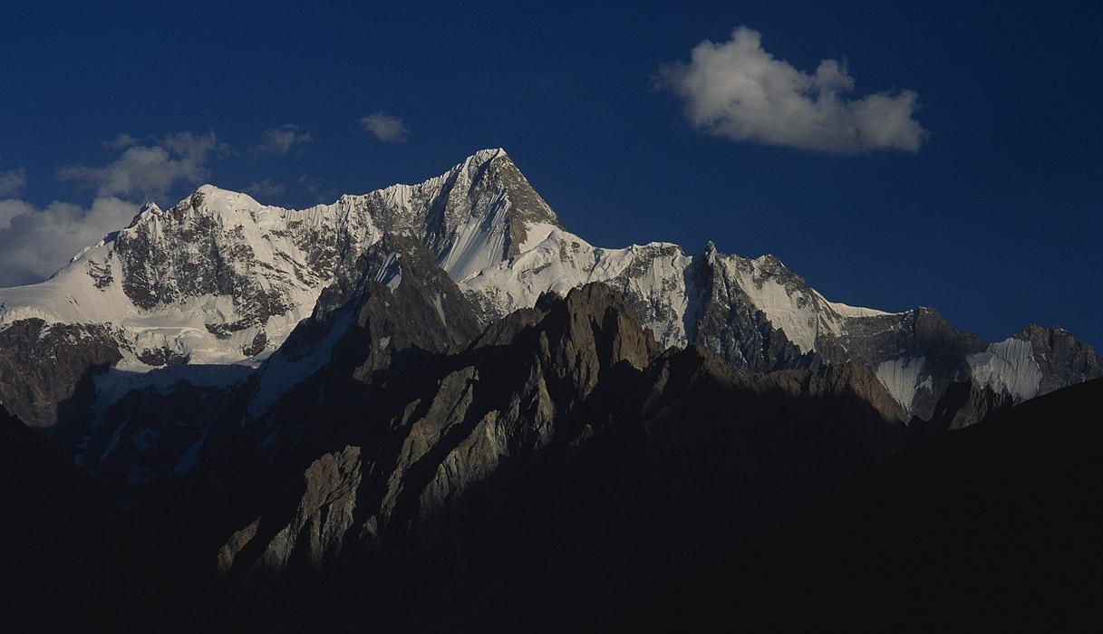 From Sokhta Robat in the upper Ishkoman , Karumbar valleyNWFP PakistanBronica ETRSi, 75mm, Fuji RDP2