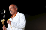 Ethiopian jazz legend