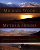 The cover of Michael Wood's book accompanying the PBS TV series of the same name being transmitted in the USA in November 2005. Published in the USA by the University of California Press, the cover features four of my images