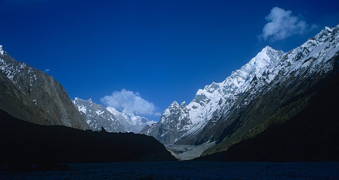 Hushe, Pakistan Karakoram