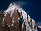 Telephoto from Hobutse on the Baltoro glacier
