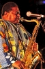 The James Brown - JB - Horns