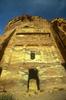 The {quote}Corinthian Tomb{quote}Nikon F5, 17-35mm, Fuji Velvia 100