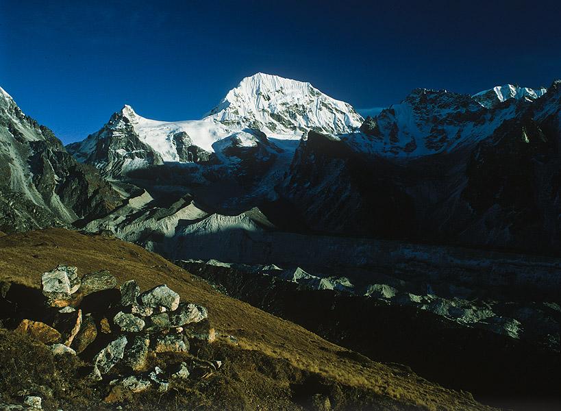 Kangchendzonga HimalEastern Nepal
