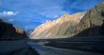 At Kuruk Jangal, an overnight camp en route to the north side of K2Nikon FM2, 24mm, Fuji Velvia