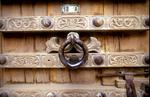 House door detailNikon F5, 17-35mm, Fuji Velvia 100