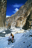 A day trip up the new jeep road to Shimshal, from Passu village on the KKH in Hunza, PakistanCanon EOS 500, 28-80mm, Fuji Velvia
