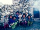 Shuwert is the Shimashali villagers summer grazing settlement on the Shimshal PassCanon A1, 28mm