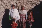 Shimshali Women at Shuwert