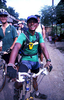 Shyam was Mountain Bike Champion of Nepal for several consecutive years during the 1990's, and keeps fit by working as a biking guideNikon FM2, 24mm, Fuji Velvia