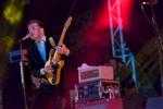 Lead vocalist Dan Gillespie Sells