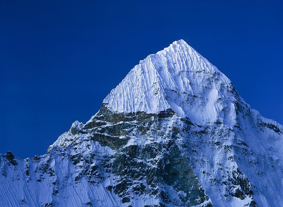 From Pang PemaKangchendzonga region, Eastern Nepal