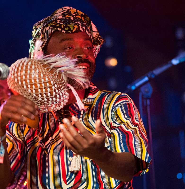 Yaaba Funk