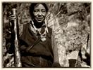 Yalbang, Humla, NW Nepal