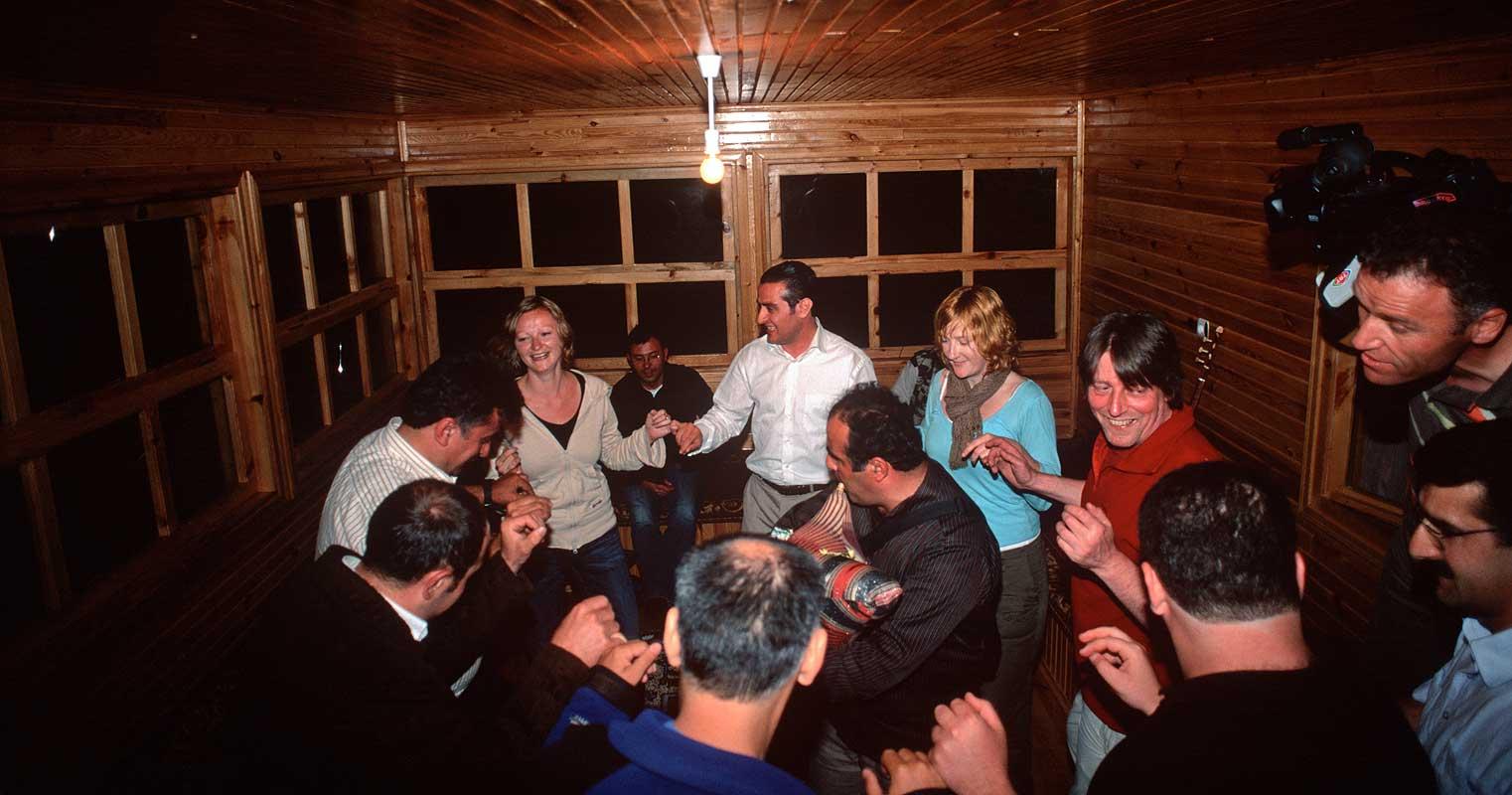 Party at Yaylalar