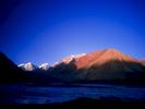 Chapursan valley, Hunza