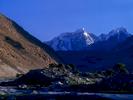 In the upper Chapursan valley, Hunza