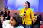 South Asian Women's Leadership Forum