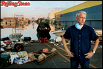 CNN's Anderson Cooper reports from flooded New Orleans after Hurricane Katrina