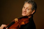 Violist and npr commentator
